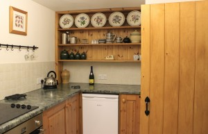 Dovedale Kitchen