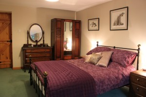 Dovedale Bedroom