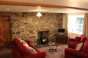 Dovedale Lounge
